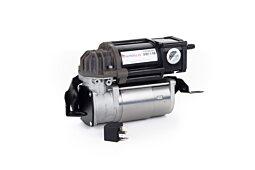 Compresor de suspensión neumática con soporte Mercedes Clase E W212/S212 2123200404