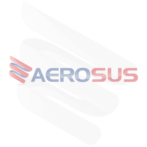 Aerosus ES Pick Up Suspension Air Spring (Bag)
