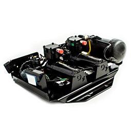 Hummer H2 Air Suspension Compressor / Air Supply Unit (2003-2007) 89060581