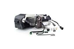 Compresor de Suspensión Neumática Range Rover Sport (sin VDS) incl. carcasa, kit de aspiración/descarga (2005-2013) LR061663